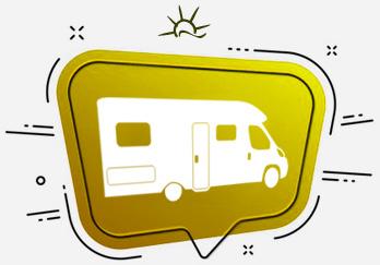 Große Auswahl neue Reisemobile - Neuwagen