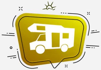 Große Auswahl gebrauchte Reisemobile - Gebrauchtwagen