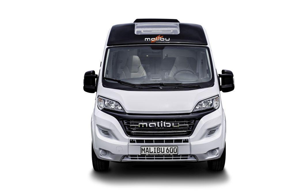 Malibu Van GT
